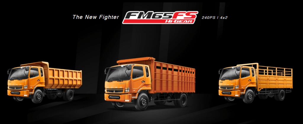 FIGHTER FM 65 HI
