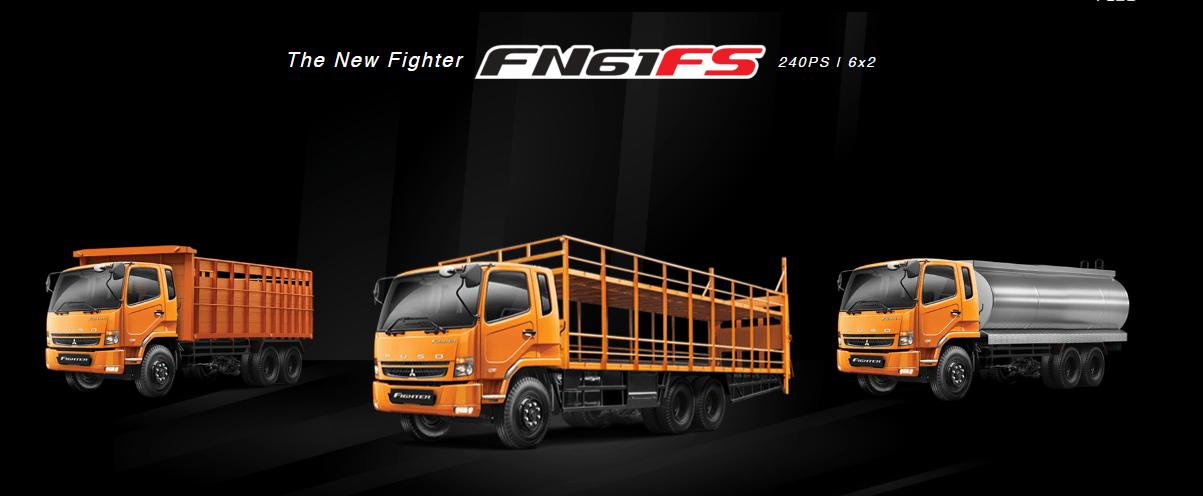 FIGHTER FN 61 FS