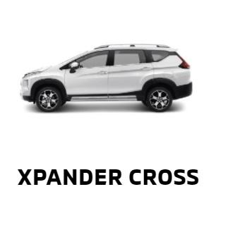 xpander cross