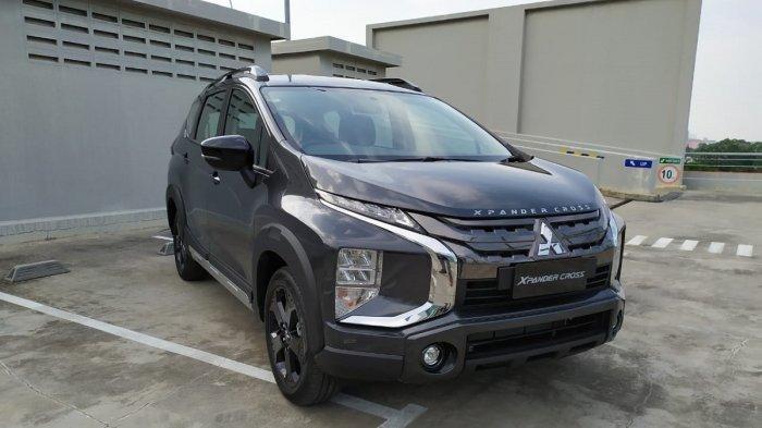 Indonesia Backbone Mitsubishi Dunia